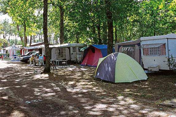 Camping à Souillac, le Picouty