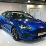 Ford Focus bioéthanol