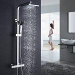 Choix colonne de douche